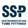 SSP Instrumentation Tube Fittings logo