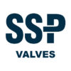 SSP valves logo