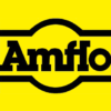 Amflo gauges logo